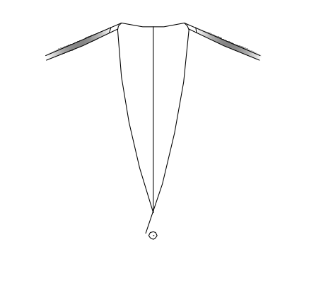v-neck-without-lapel