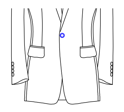 1-button-single-breasted